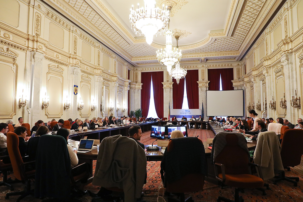 EU Climate change Policy Directors Meeting