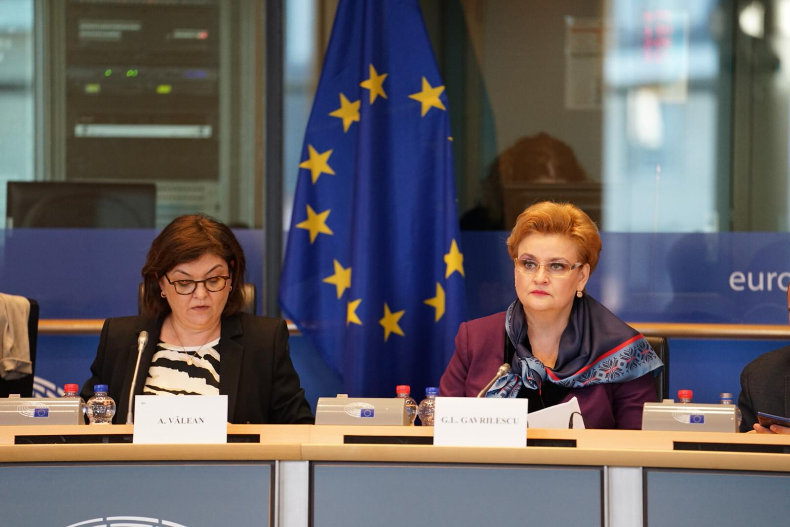 The priorities of the Romanian Presidency of the Council of the European Union in the field of environment