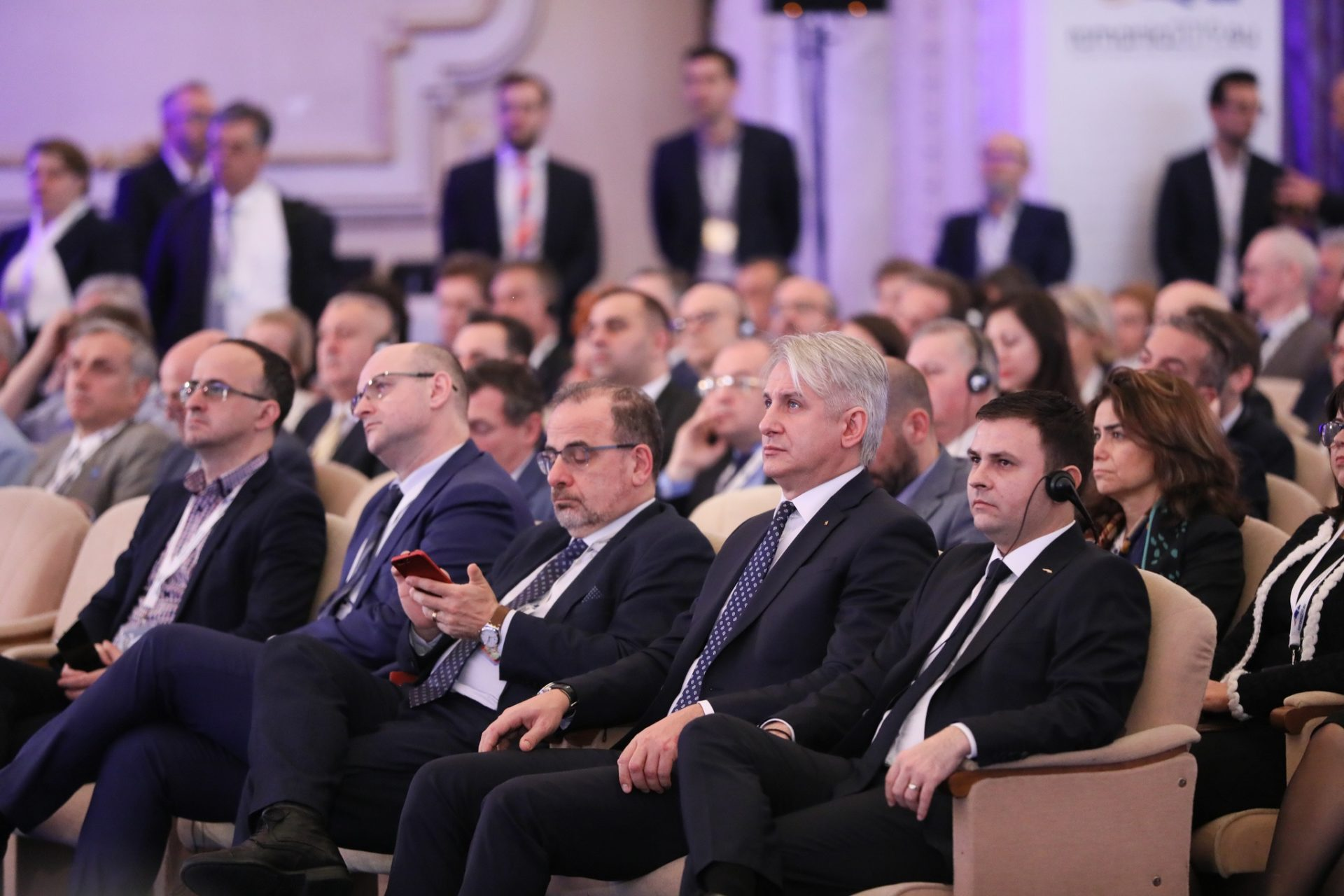 The 8th European Summit of Regions and Cities, day two