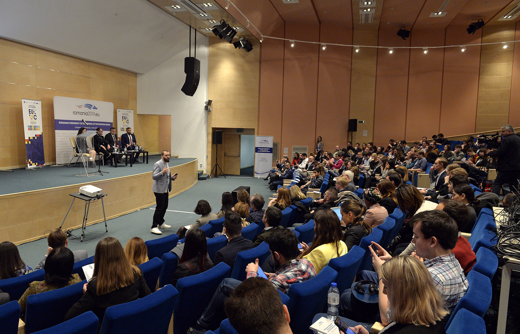 EU Youth Conference