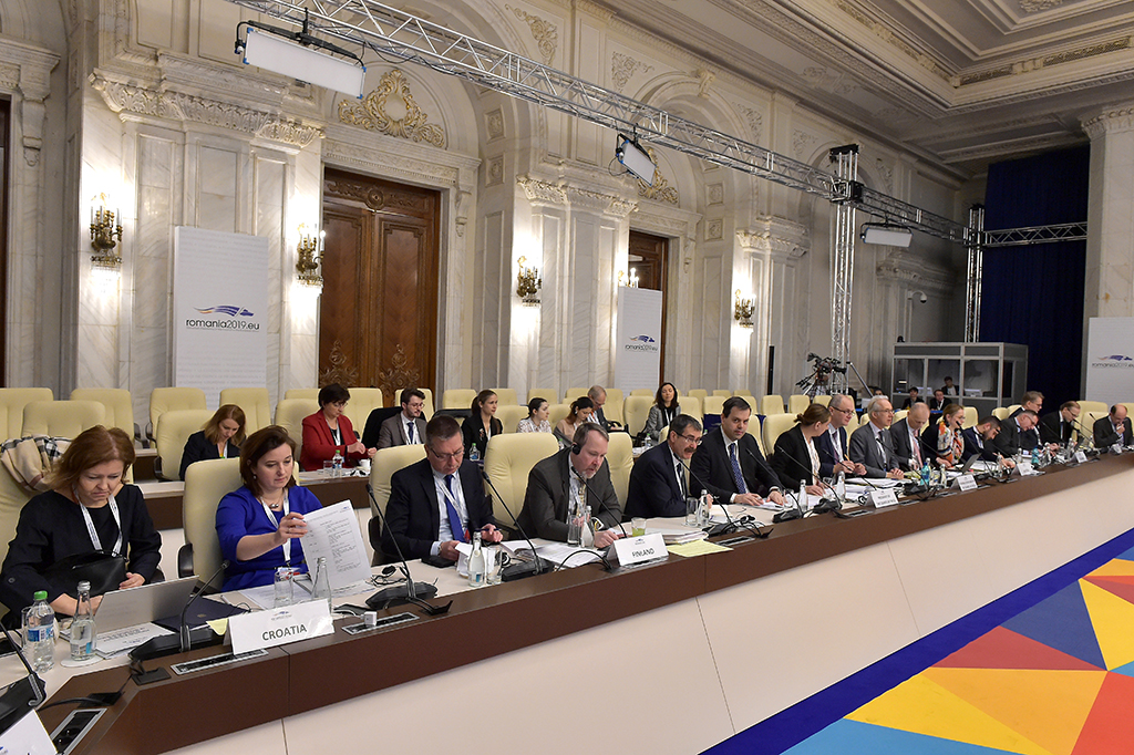 Informal Meeting of Trade Policy Committee