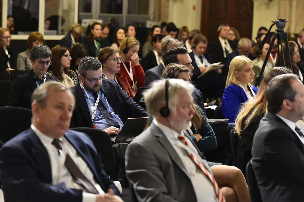 High Level Conference on Agricultural Research and Innovation