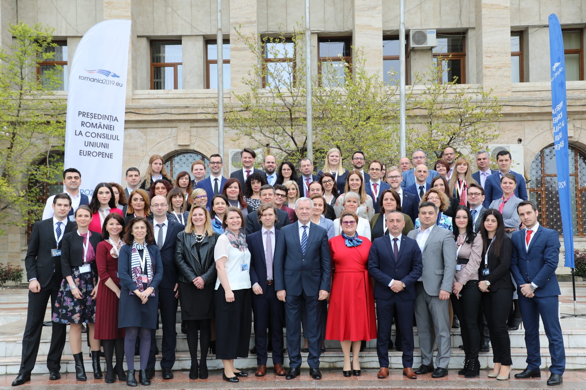 EUPAN Working Level Meeting