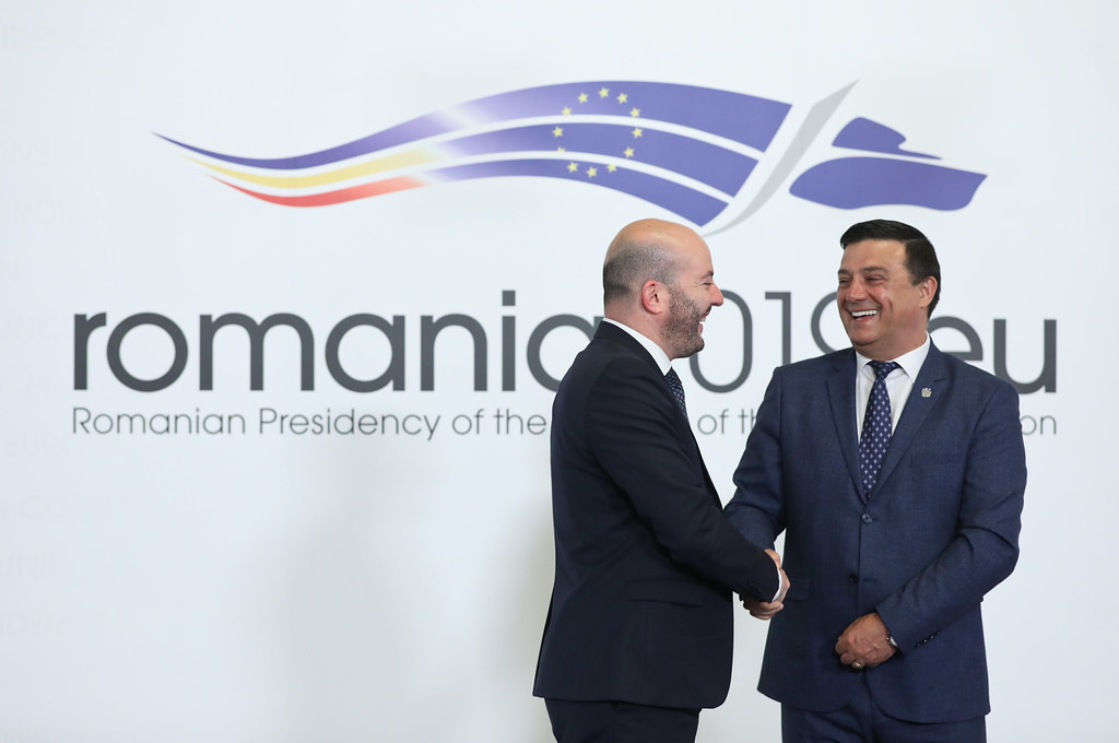 Informal Meeting of the Ministers Responsible for Competitiveness (Internal Market and Industry)