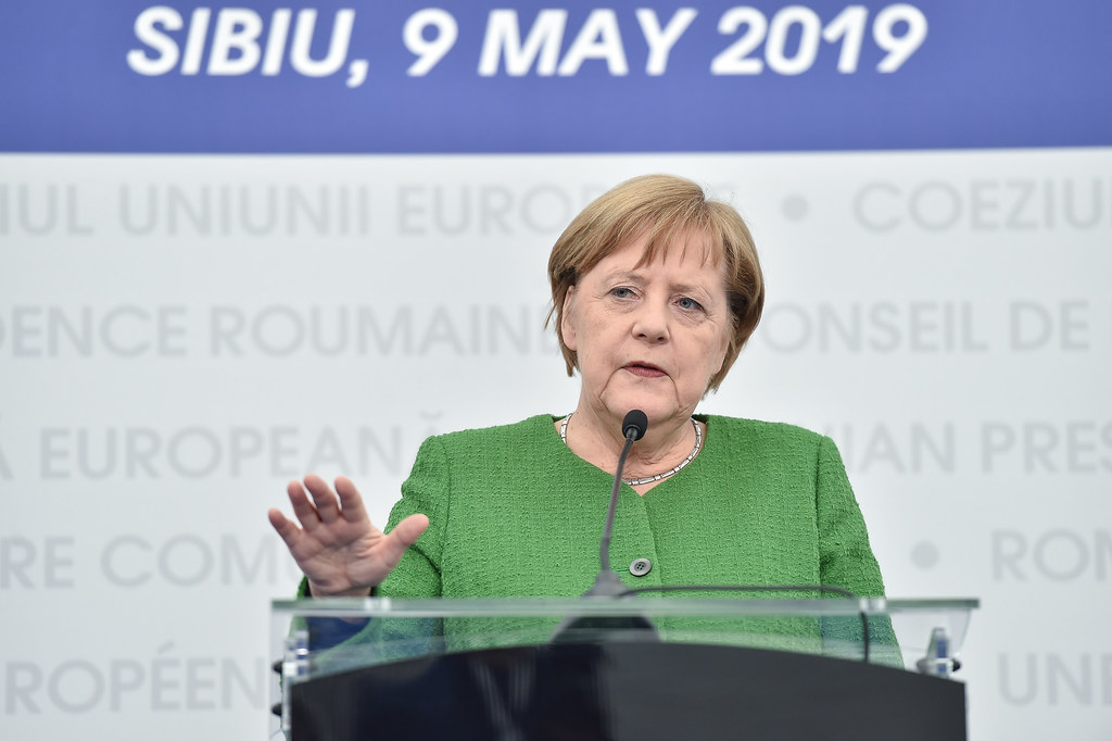 Sibiu Summit, May 9 – images from the press conferences