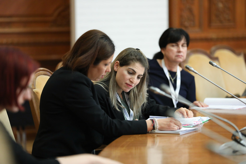 "Conference on ""The Role and Status of Women in Modern Society – Between Empowerment, Leadership and Gender Discrimination"" 29-30 May, in Bucharest"