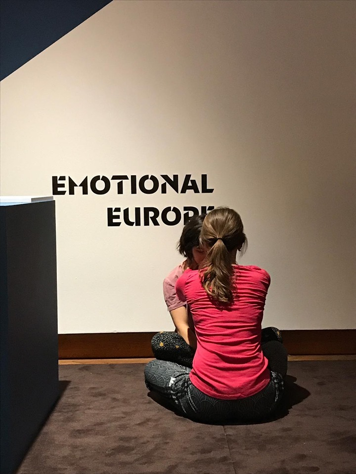 "The Romanian cultural project ""Emotional Europe"" in Brussels"