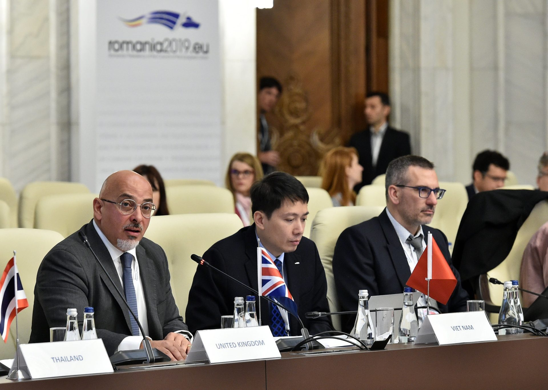7th ASEM Education Ministers' Meeting