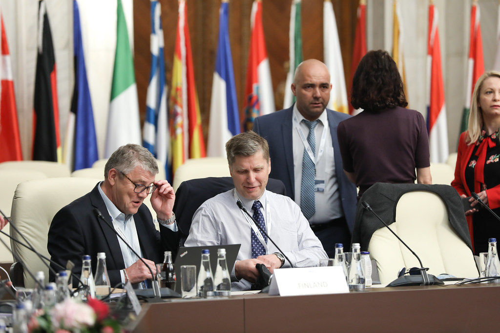 Meeting of the Special Committee on Agriculture
