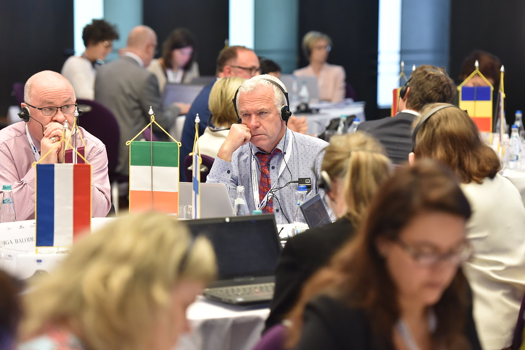 #RO2019EU / 11th Board Meeting of the European Network of Public Employment Services (PES)