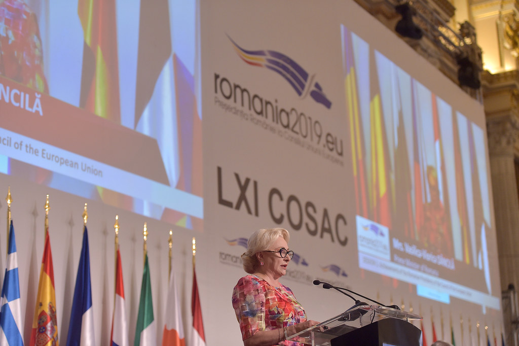 Plenary meeting of the LXI COSAC – Conference of Community and European Affairs Bodies